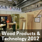 Dendrolight @ Wood products and technology 2012