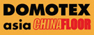 Domotex China 2013